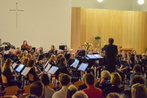 Dubbelconcert Philharmonie Gelre