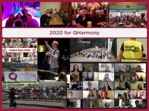 QHarmony blikt terug op 2020 💭